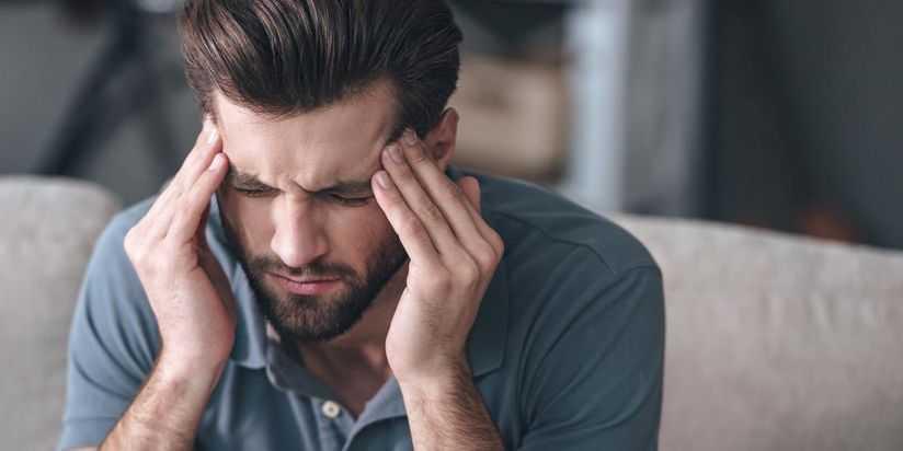 Causas de los dolores de cabeza