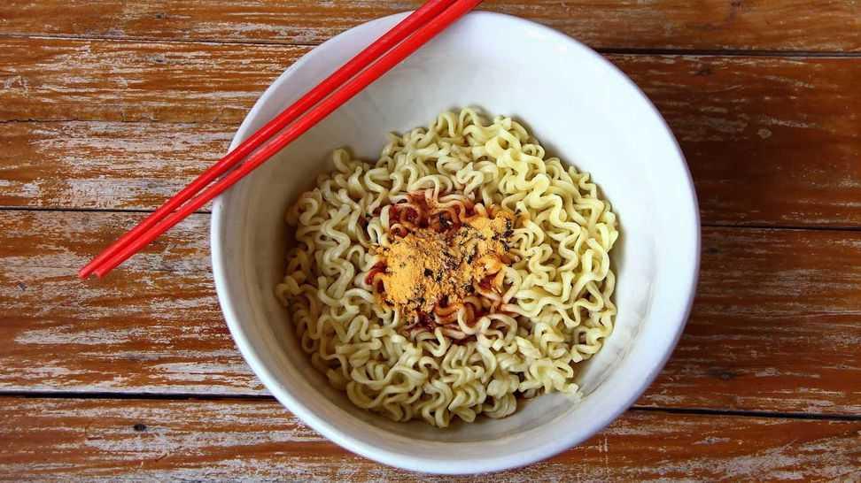 Top 10 peores ingredientes en los alimentos