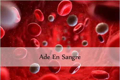 ade en sangre