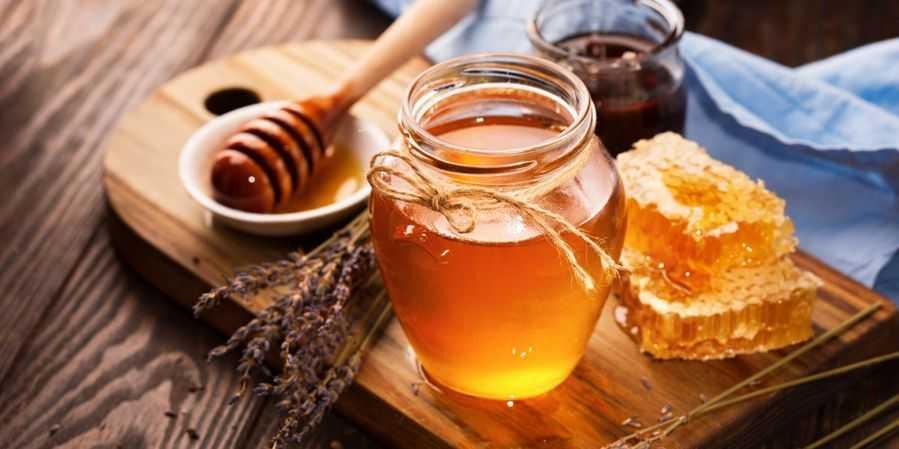 maneras de utilizar la miel para su salud
