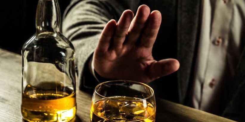 permanece el alcohol en su sistema