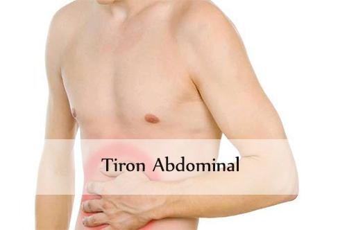 tiron abdominal