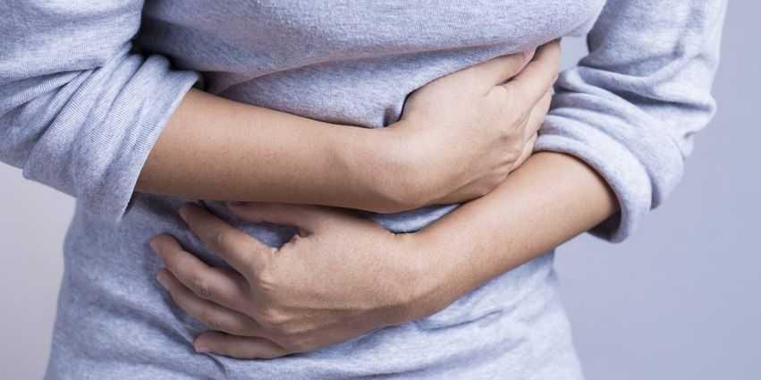 Dolor abdominal superior izquierdo