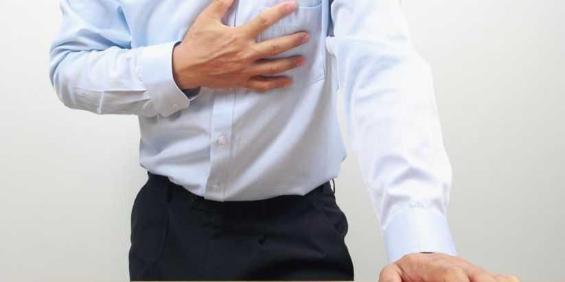 Dolor en el lado izquierdo de la espalda Bajo las costillas