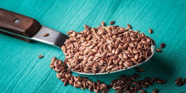 Beneficios comprobados para la salud de las semillas de lino molidas y la harina de linaza