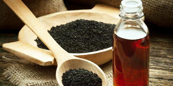 Beneficios para la salud comprobados de la semilla negra y el aceite de semilla negro