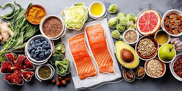 Dieta para la fibromialgia alimentos para comer y alimentos para evitar