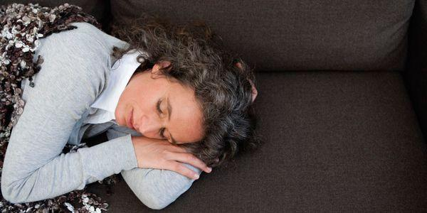 The amazing health benefits of an energy nap